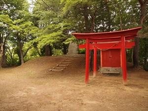館合近隣公園