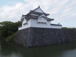 駿府城坤櫓